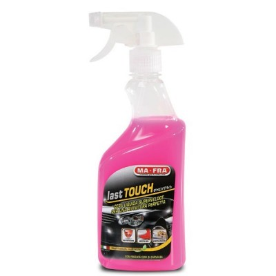 Last Touch Express 500ml