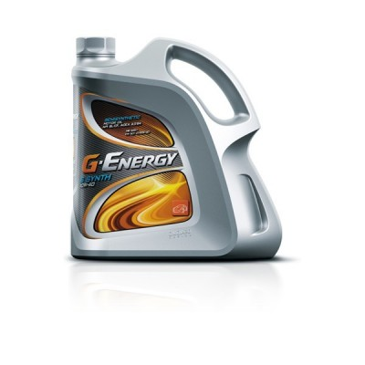 G-Energy S Sinth  10w 40  LT.1