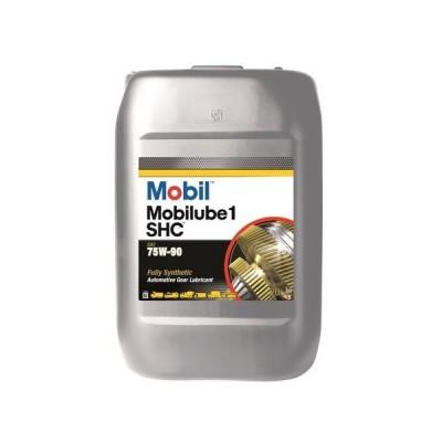 Mobilube 1 SHC 75W-90 Lt.20