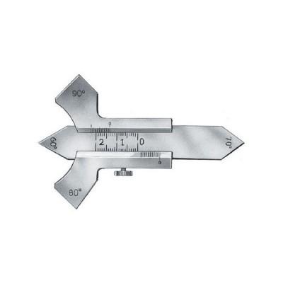 Calibro per misurazione saldature