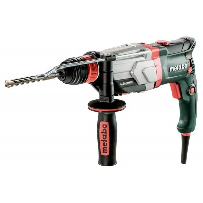 Martello perforatore Metabo UHEV 2860 2 Quick