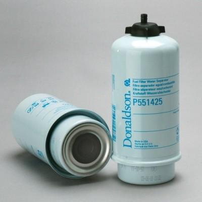 Filtro gasolio separatore d'acqua Donaldson P551425