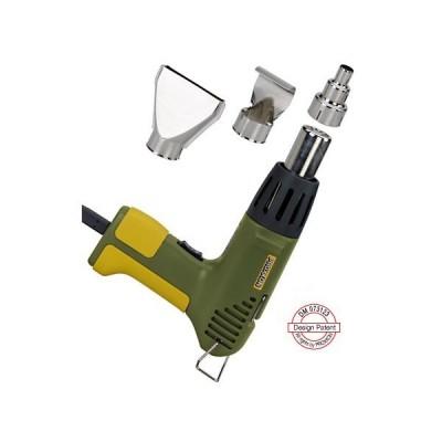 MICRO pistola ad aria calda MH 550