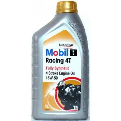 Mobil 1 Racing 4T
