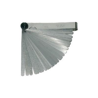 Spessimetro con 32 lame a profilo conico