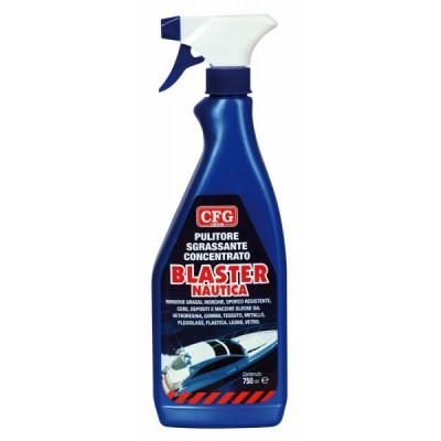 Sgrassante concentrato Cfg Blaster Nautica