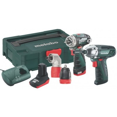 Metabo Powermax Combo 2.1