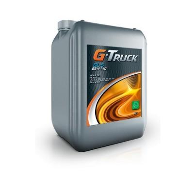 Olio per trasmissioni G TRUCK GL-5 85W - 140 lt.20