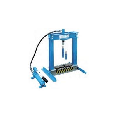 Pressa manuale idraulica 4000 KG