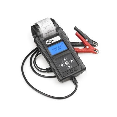 Tester batteria, alternatore e avviamento Zteck KBT500