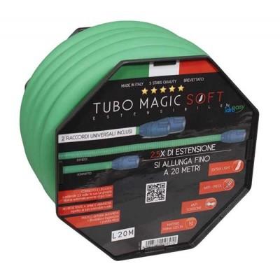 Tubo Magic soft IdroEasy da 2,5 a 10 MT