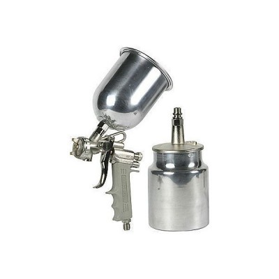 Aerografo a bassa pressione GE70 ugello diam 2mm