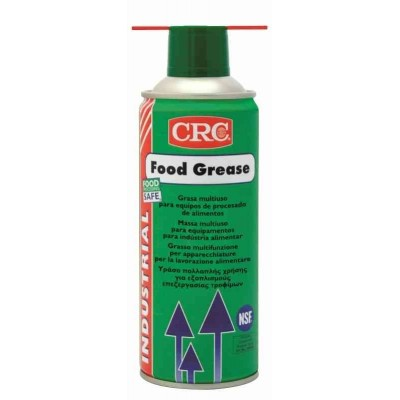 Grasso alimentare CRC FOOD GREASE