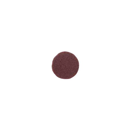 Dischi in tessuto non tessuto abrasivo, autoaderente diam. 80 p280
