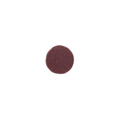 Disco in tessuto non tessuto, autoaderente P280 d.150mm
