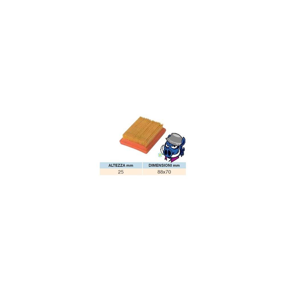 Filtro aria dattabile Stihl Zenoah R140426