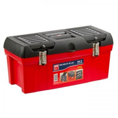 Toolbox 16 , cassetta portautensili 641 C