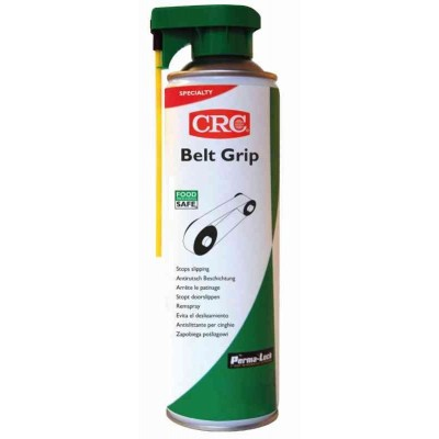 Antislittante per cinghie CRC Belt Grip 500ml
