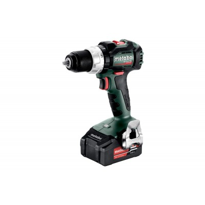 BS 18 LT BL TRAPANO-AVVITATORE A BATTERIA METABO