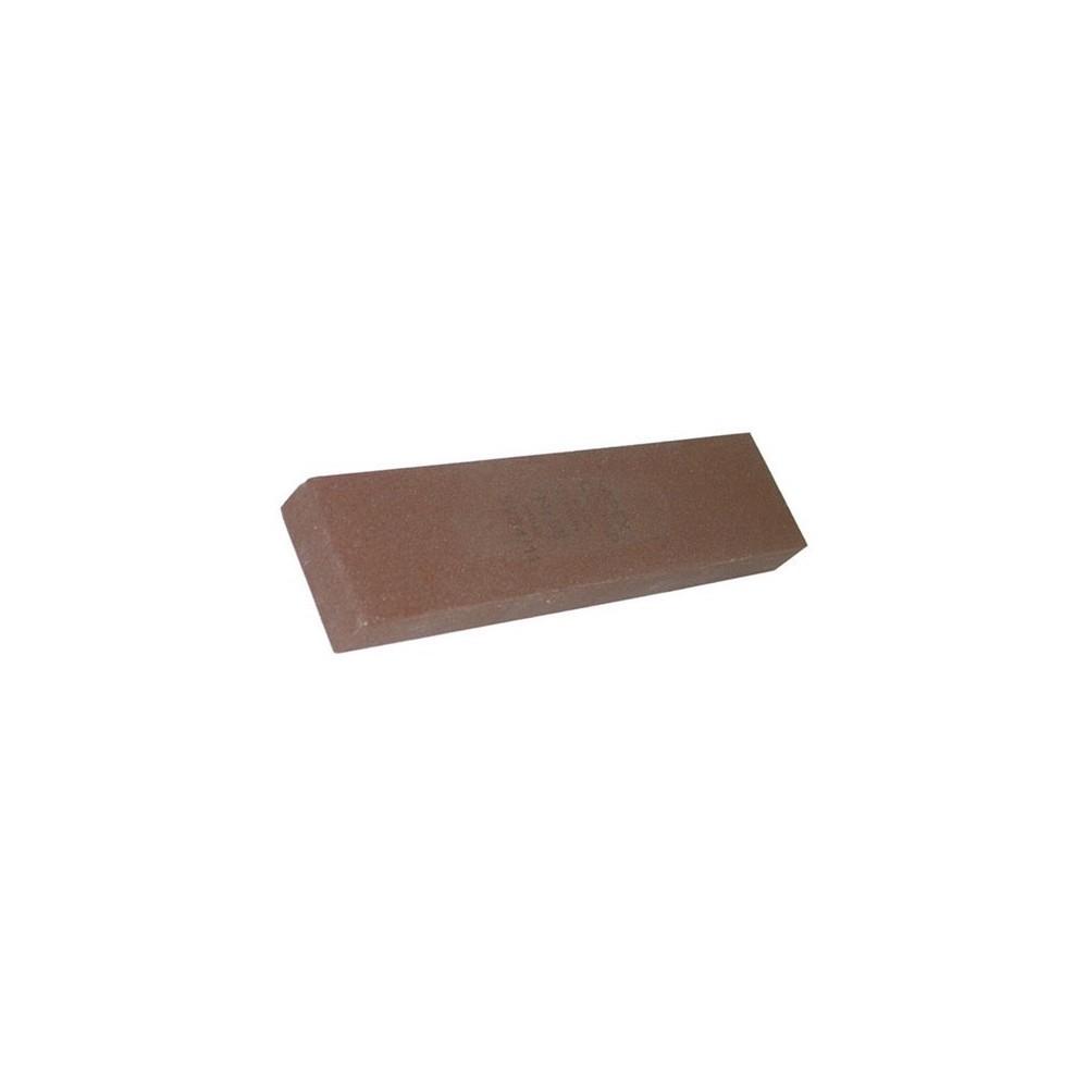 Pietra abrasiva rettangolare 200mm per affilare